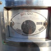 Reattore-bado-140-b
