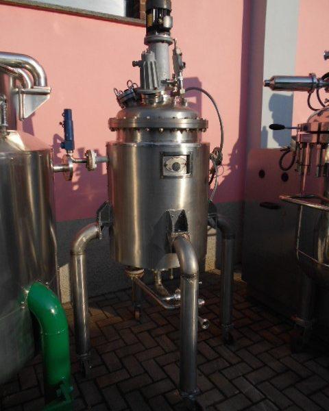 Reattore-bado-140-c