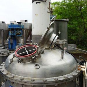 Reattore-comer-600