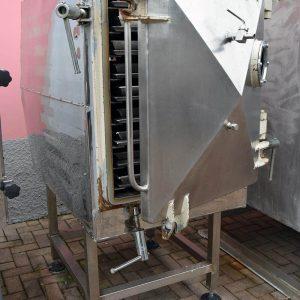 Essicatore statico Italvacuum - Essicatori usati