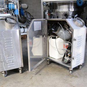 Nebulizzatori per ambiente